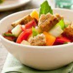 Na czym polega dieta wegetariańska